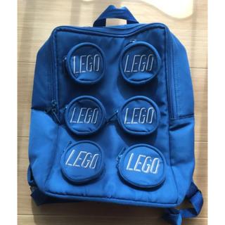 レゴ(Lego)のLEGO  リュックサック キッズ(リュックサック)