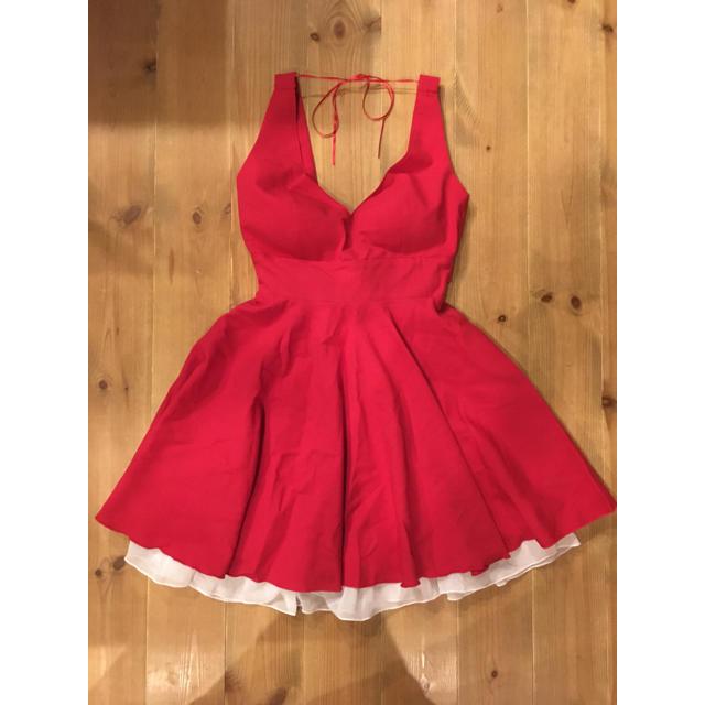 dazzy store(デイジーストア)のdazzy キャバドレス レディースのフォーマル/ドレス(ミニドレス)の商品写真