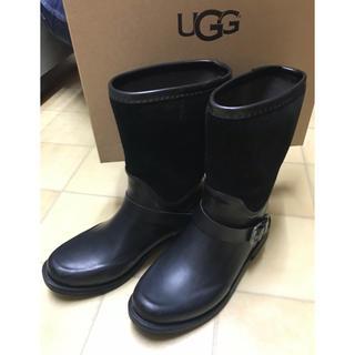UGG - UGG  アグ長靴 エンジニアレディース