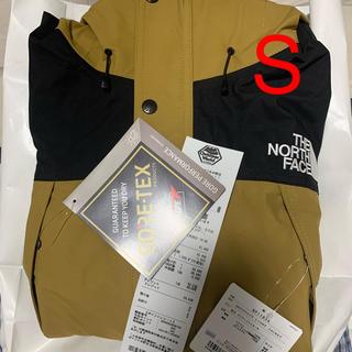 THE NORTH FACE - 19fw マウンテンライトジャケット ブリティッシュカーキ  Sサイズ