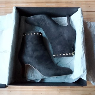 ペリーコ(PELLICO)のペリーコ  スタッズ  ブーツ  35 TAXI  PELLICO(ブーツ)