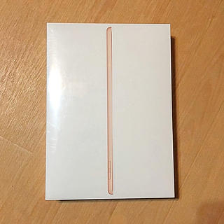 Apple - iPad 6th generation ゴールド 32GB 新品・未使用