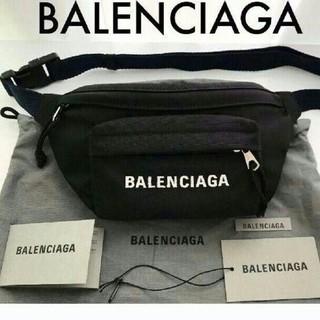 ★人気推薦 Balenciaga ウエストポーチ