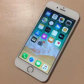 iPhone - 4️⃣美品 Softbank iPhone6 16gb 中古本体