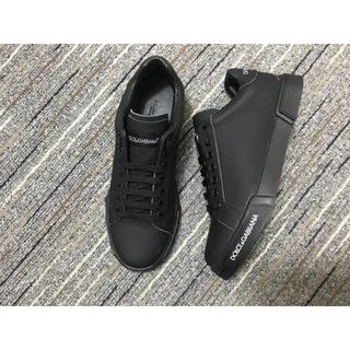ドルチェアンドガッバーナ(DOLCE&GABBANA)のDolce&Gabbana 靴/シューズ(スニーカー)