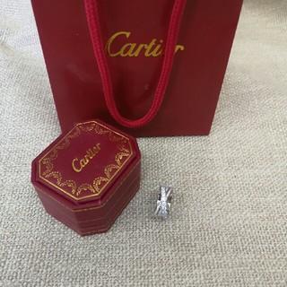 Cartier - カルティエ リング 12号 指輪 レディース