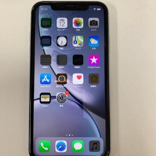 iPhone - iPhoneXR 128 69789