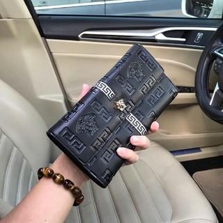 ヴェルサーチ(VERSACE)のVERSACE  財布(長財布)