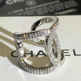 CHANEL - CHANEL シャネル 指輪