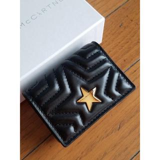 ステラマッカートニー(Stella McCartney)のStella McCartney ステラマッカートニー スター 3つ折り財布(財布)