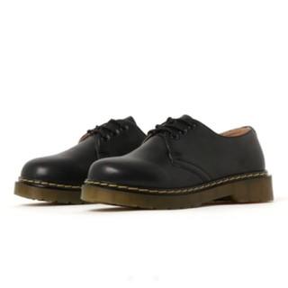 【新品未使用】SVEC シュベック 3ホール プレーントゥシューズ 25.5(ローファー/革靴)