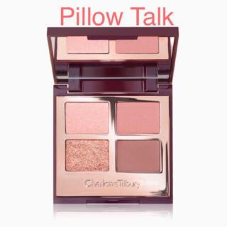 Sephora - Charlotte Tilbury☆ アイシャドウ Pillow Talk