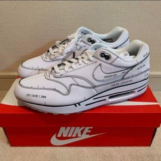 ナイキ(NIKE)のNIKE AIR MAX 1 SKETCH TO SHELF(スニーカー)