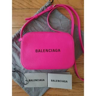 Balenciaga - BALENCIAGA バレンシアガ EVERYDAY カメラ バッグ XS