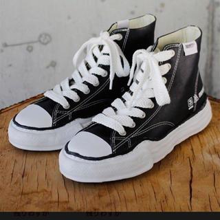 ミハラヤスヒロ(MIHARAYASUHIRO)のORIGINAL SOLE sneaker(スニーカー)