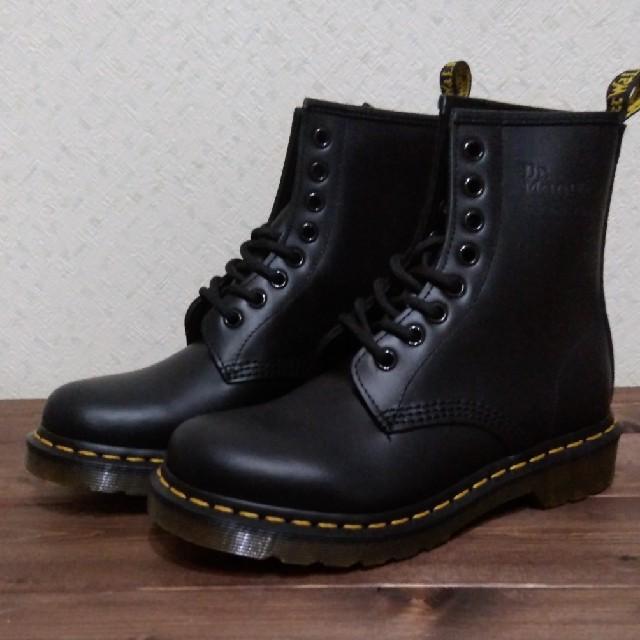 新品未使用ハイカットブーツ レディースの靴/シューズ(ブーツ)の商品写真