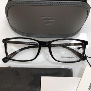 エンポリオアルマーニ(Emporio Armani)の定価27,500円 エンポリオアルマーニ EA3145D 5001 メガネ 眼鏡(サングラス/メガネ)