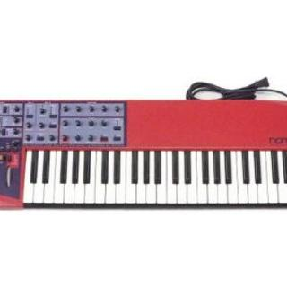Clavia/Nord パフォーマンスシンセサイザー Nord Lead r