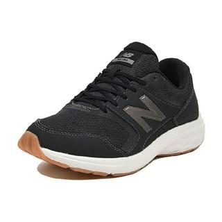 New Balance - 新品42%off♪超人気☆ニューバランスウォーキングスニーカー☆ブラック225c