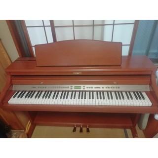 カワイ 電子 ピアノ CA71C KAWAI  木製鍵盤 定価248000円