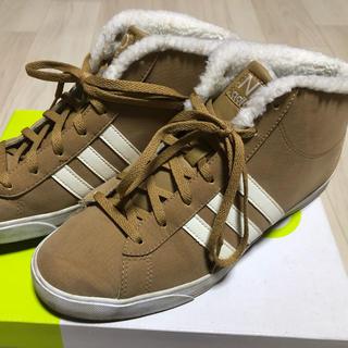 adidas - アディダスボアスニーカー