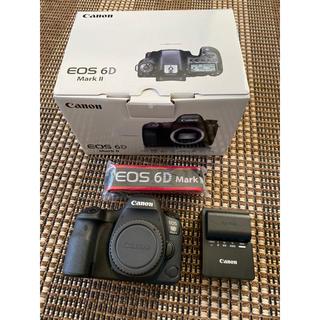 Canon - EOS 6D Mark 2 ボディ