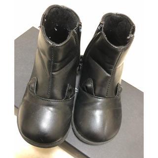 プティマイン(petit main)のpetit main ブーツ(ブーツ)