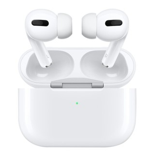 iPhone - Apple AirPods Pro新しいワイヤレスヘッドセットiPhone11
