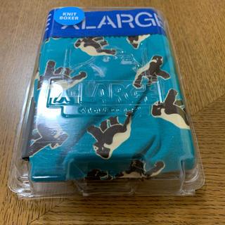 エクストララージ(XLARGE)のxlarge ボクサーパンツ(ボクサーパンツ)