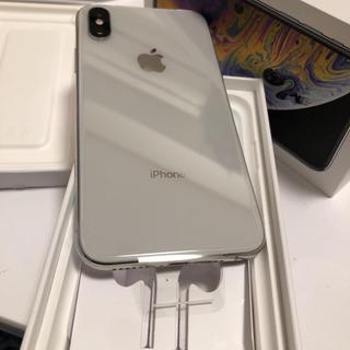 アイフォーン(iPhone)のiPhoneXS(スマートフォン本体)