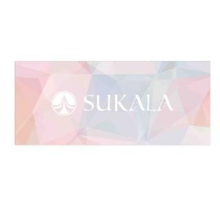 ルルレモン(lululemon)のLAVA限定【SUKALA】ヨガマット(ヨガ)