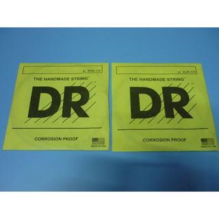 DR  ディーアール / R-35  バラベース弦 2本