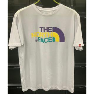 THE NORTH FACE - ノースフェイス 半袖Tシャツ XXL