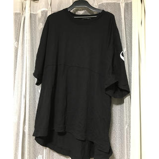ジーナシス(JEANASIS)のゆるTシャツ(Tシャツ(半袖/袖なし))