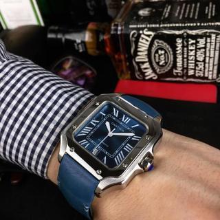Cartier - カルティエ 腕時計 メンズ 箱付き