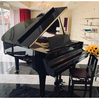 YAMAHA KAISER ヤマハ グランドピアノ KG530B