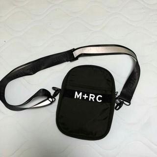 NOIR - M+RC マルシェノア  ショルダーバッグ