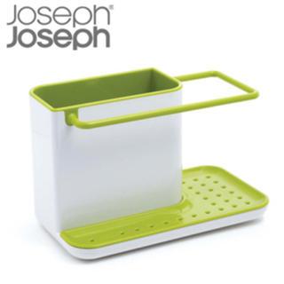 ジョセフジョセフ(Joseph Joseph)のジョセフジョセフ  キッチン キャディ スポンジ置き(調理道具/製菓道具)