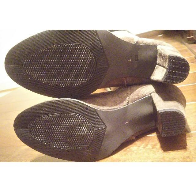 レディースブーツ レディースの靴/シューズ(ブーツ)の商品写真