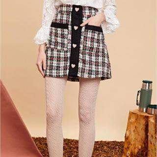 BEAMS - sisterjane ♡ ツイードスカート