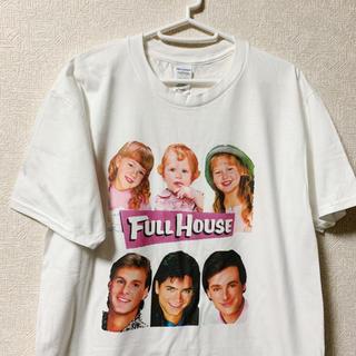 full house フルハウス Tシャツ