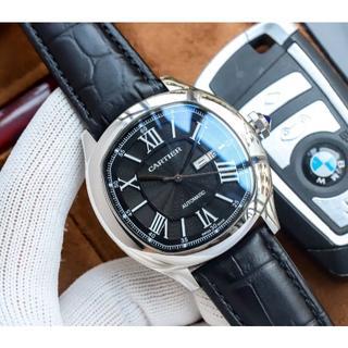 Cartier - カルティエ 腕時計 自動巻き 人気 新作