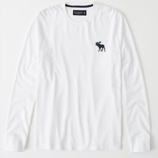Abercrombie&Fitch - 【新品タグ付き】Abercrombie & fitchロンT