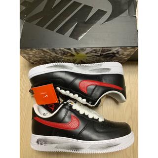 PEACEMINUSONE - Nike Peaceminusone AF1 Paranoise
