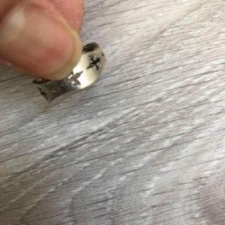 ヴァンドームアオヤマ(Vendome Aoyama)のヴァンドーム リング(リング(指輪))