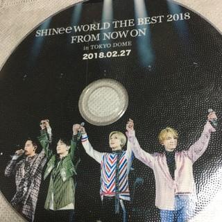 シャイニー(SHINee)のSHINee  2018日本ライブ DVD(K-POP/アジア)