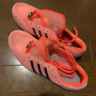 adidas - adidas マラソンシューズ