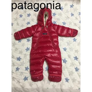 patagonia - 《美品》パタゴニア ジャンプスーツ