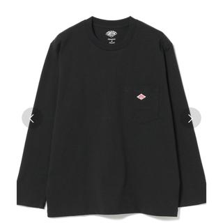 DANTON - ダントン*ポケットTシャツ 新品タグ付き