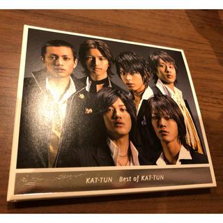 KAT-TUN - Best of KAT-TUN ベストアルバム